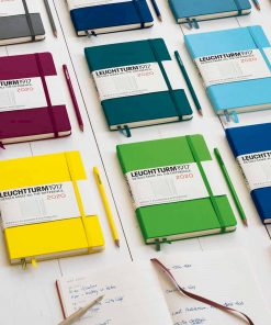 LEUCHTTURM1917 2020 Weekly Planner-Notebook