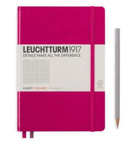 , Daily Planner 12 Months Medium (A5) 2020, with Extra Booklet, Pacific Green, English