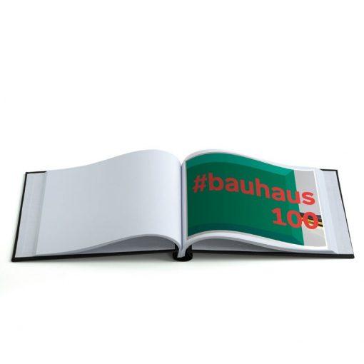 , Springback Binder Peka (A4) Landscape Capacity: 150 Pages Maximum, Size: 220 x 305 x 25 mm, Black