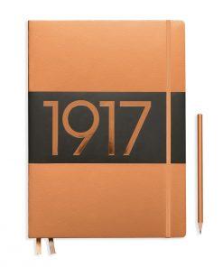 , Business Card Case, 65 x 100 x 15 mm, Copper