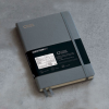 Address Books Address Book Medium (A5), Hardcover, Black