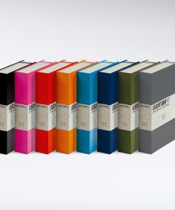 , Book Box, 255 x 329 x 60 mm, Anthracite