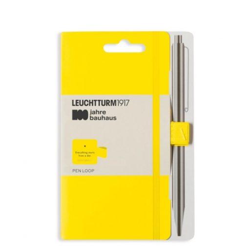 , Pen Loop Lemon Bauhaus 100