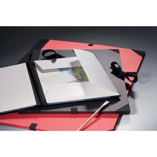 , Artists Portfolio Case (A2) Black