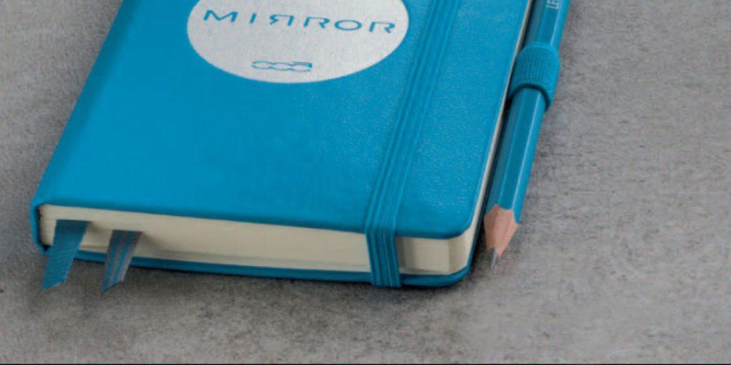 Notebook Customisation, Notebook Customisation