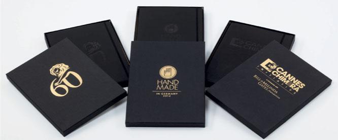 LEUCHTTURM1917 Gift Box Small
