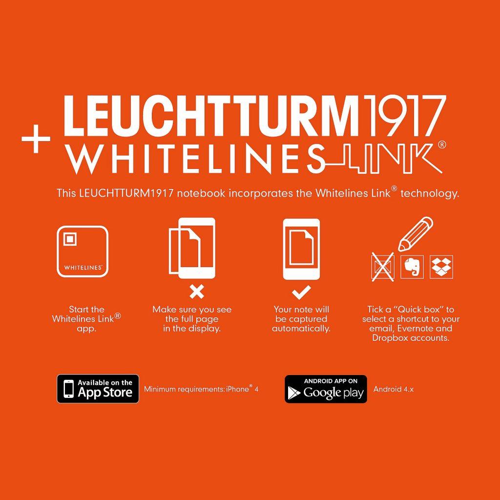 , Whitelines