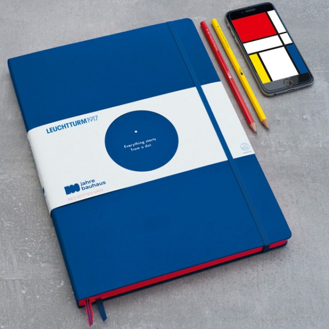 Bauhaus, The 100 Years Bauhaus Special Edition