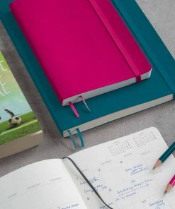 Monthly Planner-Notebook 2021