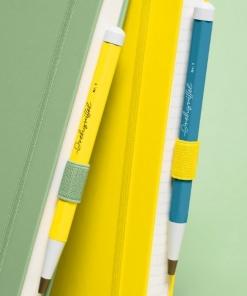 Drehgriffel No.1 Ballpoint Pen